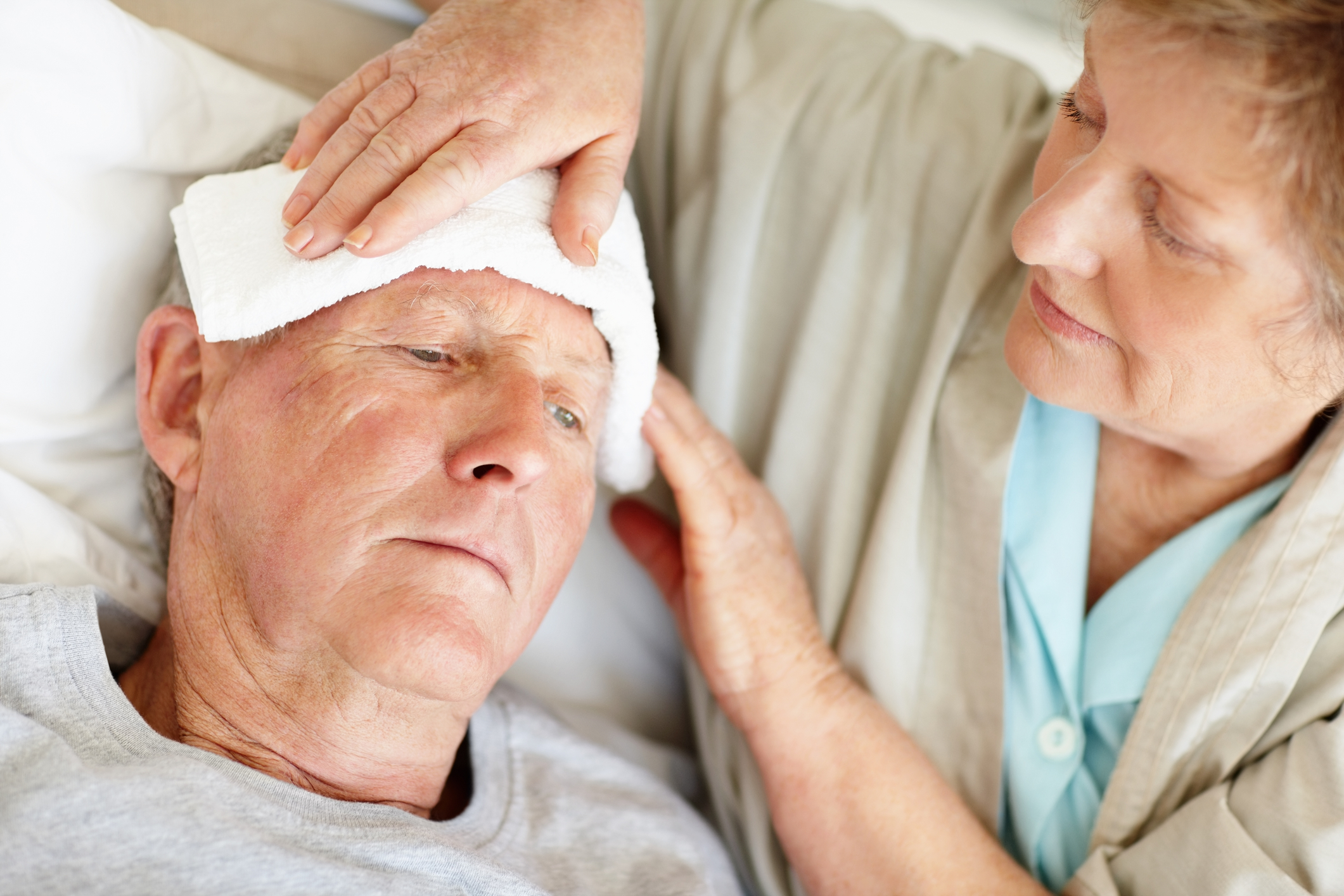 At Home Care And Hospice